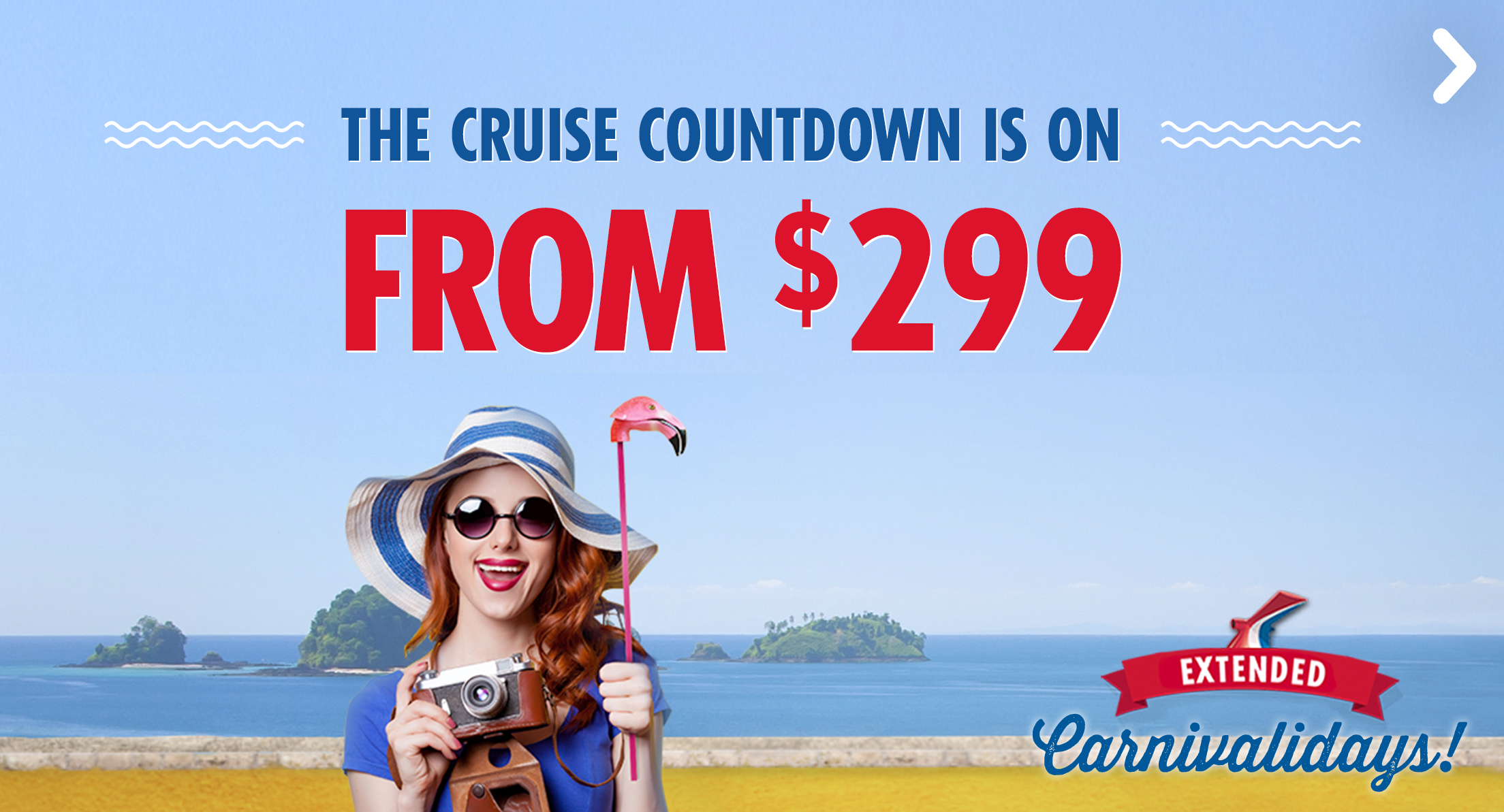 Cruises from $299 - SEE THIS DEAL