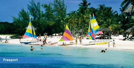 <h3>Carnival Cruises to Freeport, Bahamas</h3><p>Carnival Cruises to Freeport, Bahamas</p>