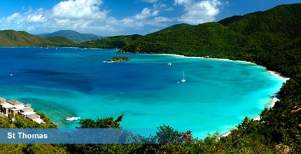 <h3>Caribbean Cruises to St Thomas</h3><p>Caribbean Cruises to St Thomas</p>