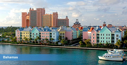 <h3>Cruising the Bahamas</h3><p>Cruising the Bahamas</p>