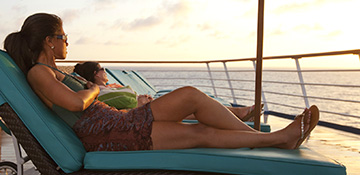 Learn more about cruising with Carnival