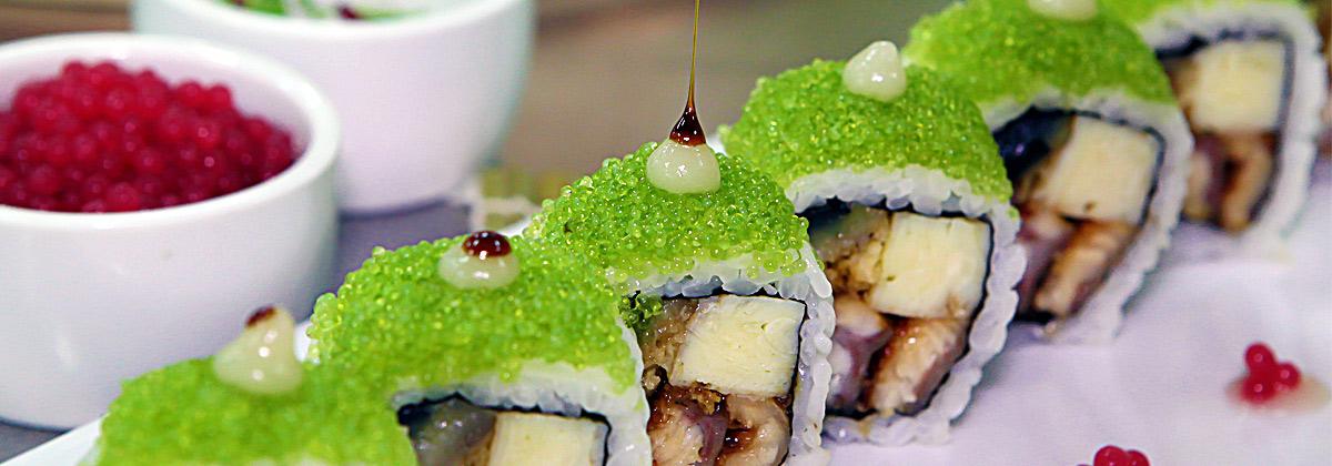 Bonsai Sushi aboard Carnival Cruise Line