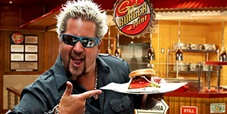 Guy's burger joint - Guy Fieri