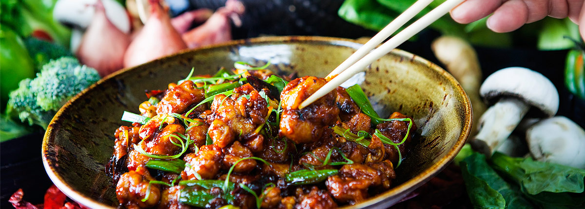 asian cuisine offered at jiji asian kitchen