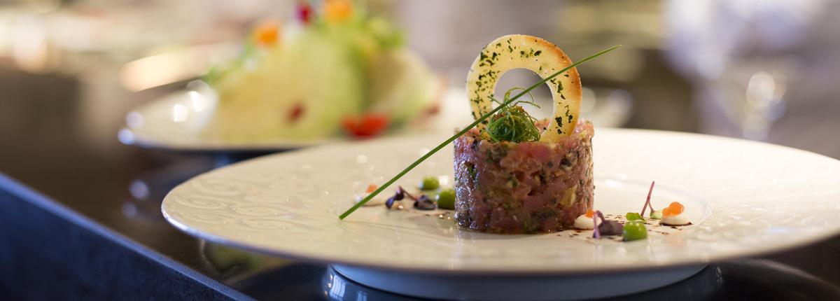 Enjoy mouthwatering premium beef