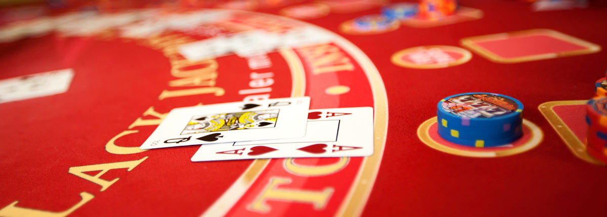play black jack on carnival cruises