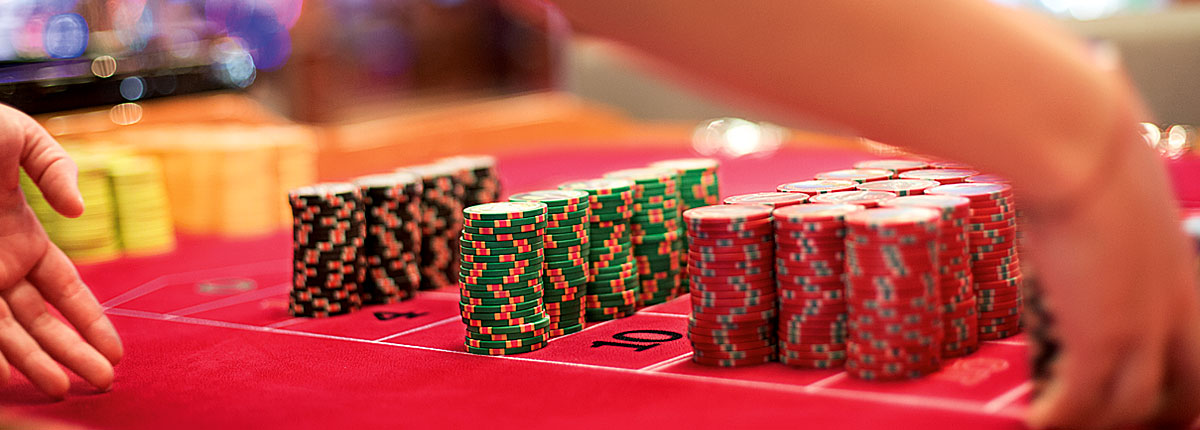 play roulette on board carnival cruises