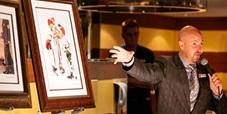 Art auctions