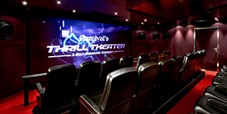 3d movies on cruise ships