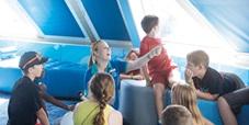 camp ocean for kids