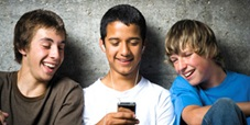 Activities for young teens