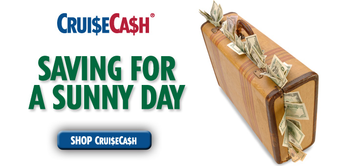 Cruise Cash - Saving for A Sunny Day